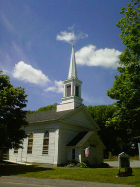 First Congregational Church of Torrington