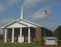 First Missionary Baptist Church of Clewiston in Clewiston,FL 33440-4424