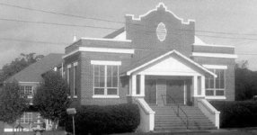 First United Methodist Church of Leesville, LA in Leesville,LA 71446-4028