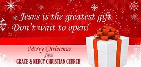 Grace & Mercy Christian Church