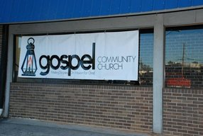 Gospel Community Church