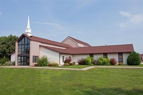 Grace Baptist Church - Vermillion