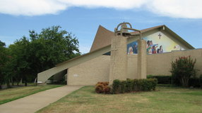 Grace Lutheran Church in Arlington,TX 76010-4395