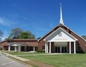 Gracepoint Church, Inc. in Decatur,AL 35601-3241