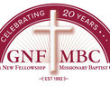 Greater New Fellowship Missionary Baptist Church in Cartersville,GA 30120-3077