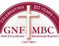 Greater New Fellowship Missionary Baptist Church