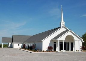 Harmony Baptist Church of Crossville