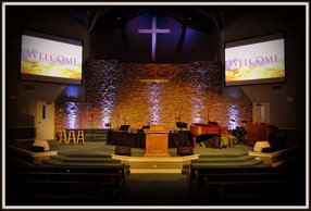Hickory Valley Baptist Church in Chattanooga,TN 37421-1722