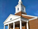 High Peak Baptist Church in Valdese,NC 28690-9464