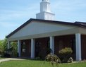 Hillsboro Bible Baptist Church