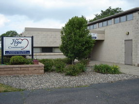 Hope Community Church - Lakeville in Lakeville,MN 55044-7704
