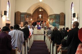 King Emmanuel Baptist Church in Washington,DC 20009-2656