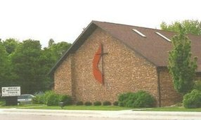 Laurens United Methodist Church
