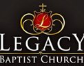 Legacy Baptist Church in Cannonsburg,PA 15317