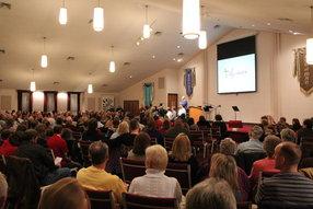 Life Church Ohio