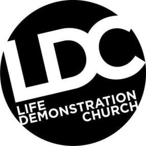 Life Demonstration Church in Broken Arrow,OK 74012
