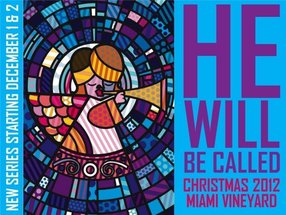 Miami Vineyard Community Church in Miami,FL 33186-6023