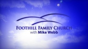 Foothill Family Church