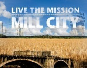 Mill City Church // NE Minneapolis