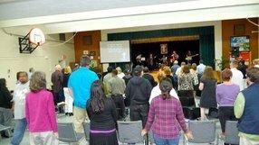 Mission Trails Church - San Diego