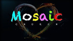 Mosaic Church in Edmond,