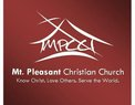 Mt. Pleasant Christian Church - Bedford, IN in Bedford,IN 47421-8039