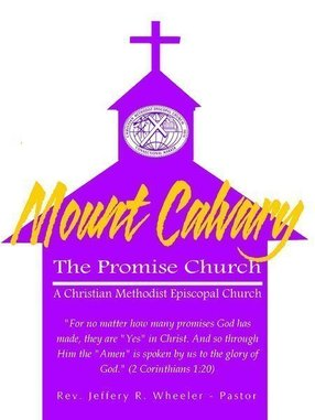 Mt Calvary CME Church in Mount Vernon,NY 10550-3404