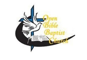 Open Bible Baptist Church in Millville,NJ 08332-9661