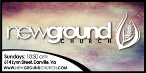 New Ground Church