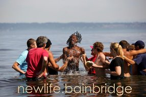 newlife bainbridge in Bainbridge Island,WA 98110-2822