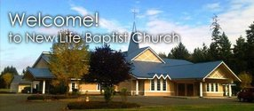 New Life Baptist Church - Lacey, Washington in Lacey,WA 98503-1923