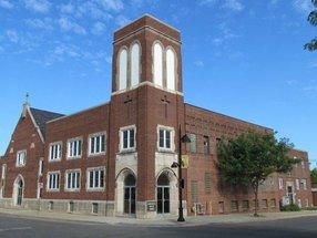 Northridge Baptist Church,  Des Moines, IA