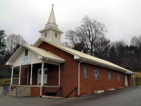 New Providence Primitive Baptist Church in Maryville,TN 37803-2742