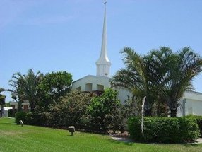 Palm Springs Baptist Church in Palm Springs,FL 33461-2999
