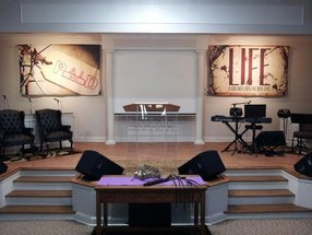New Hope Worship Center in Plant City,FL 33563-4433