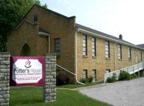 The Potter's House Christian Fellowship