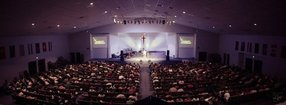 Richland Creek Community Church in Wake Forest,NC 27587-8866