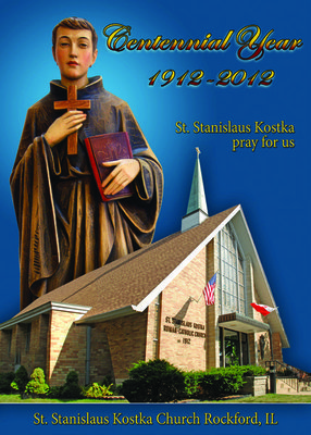 St. Stanislaus Kostka Parish in Rockford,IL 61104-4703