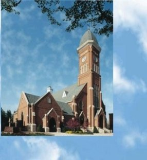 Saint Peter Catholic Church in Stevens Point,WI 54481-1627