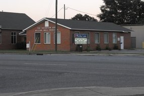 Smithfield NC Salvation Army in Smithfield,NC 27577