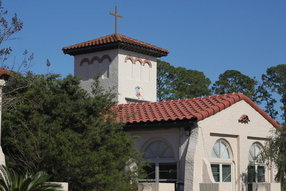 San Jose Episcopal Church in Jacksonville,FL 32217-3498