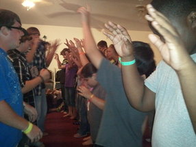 Springs of Praise World Outreach Center