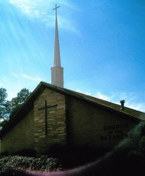 Sulphur Springs Church of the Nazarene in Sulphur Springs,TX 75482-3851