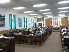 St. Andrew Lutheran Church, Sacramento in Sacramento,CA 95823-4702