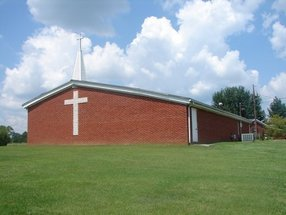 Stanford Church of the Nazarene in Stanford,KY 40484-9487