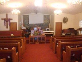 Stanford Church of the Nazarene