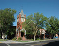 St Augustine of Canterbury Anglican Church in Chico,CA 95928-5330