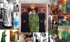 St. Nectarios Orthodox Church in Lakeland,FL 33809-4300