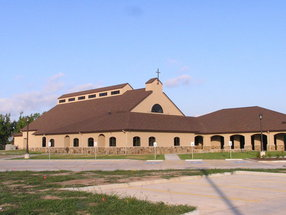 St. Paul UMC - Bridge City, Texas in Bridge City,TX 77611-2360