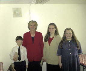 The Lord's Baptist Church